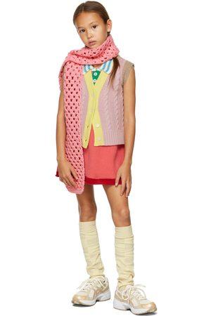 Ligne Noire Camisoles - Kids Wool & Cashmere Vest