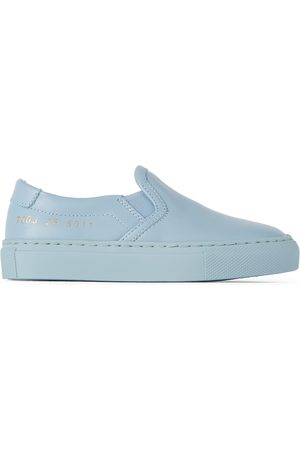 COMMON PROJECTS Sneakers - Kids Slip-On Sneakers