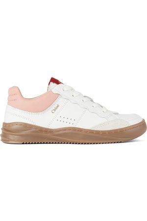 Chloé Sneakers - Kids Off-White Franckie Sneakers