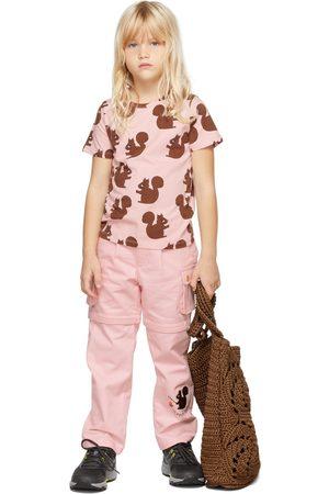 Mini Rodini Kids Squirrel T-Shirt