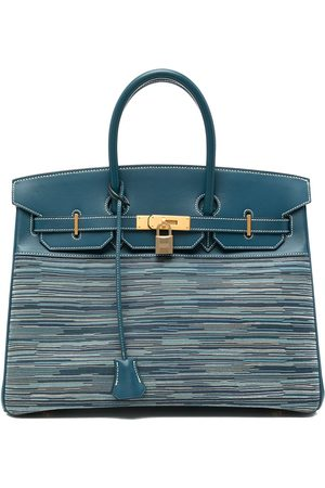 Hermès 2003 pre-owned Birkin 35 handbag