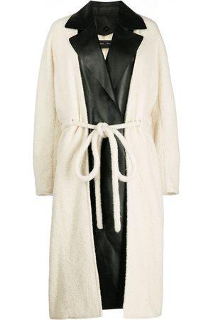 Proenza Schouler Oversized robe coat