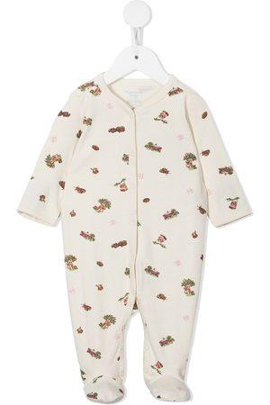 Ralph Lauren Graphic-print cotton pyjamas