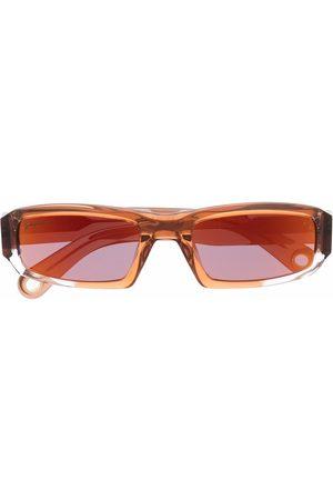 Jacquemus Square frame sunglasses