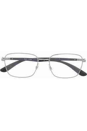 Ray-Ban RB6478 rectangle-frame glasses