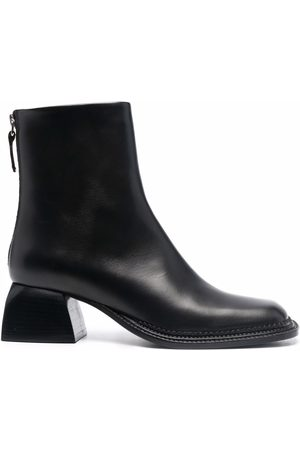 NODALETO Ankle-length boots