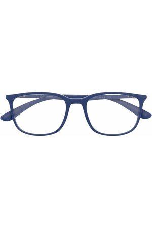 Ray-Ban Lifeforce square-frame glasses