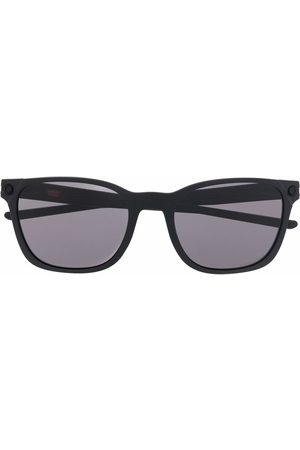 Oakley Ojector square-frame sunglasses