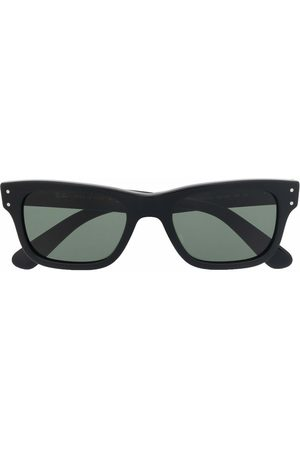 Ray-Ban Mr Burbank rectangular-frame sunglasses