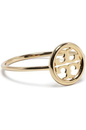 Tory Burch Logo-motif ring