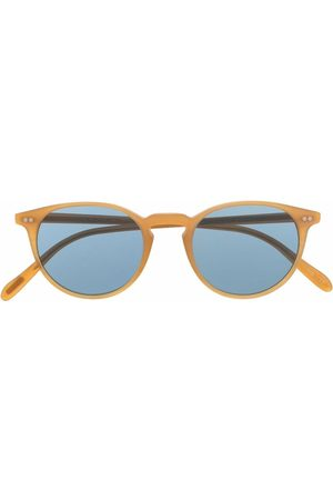 Oliver Peoples Round frame sunglasses
