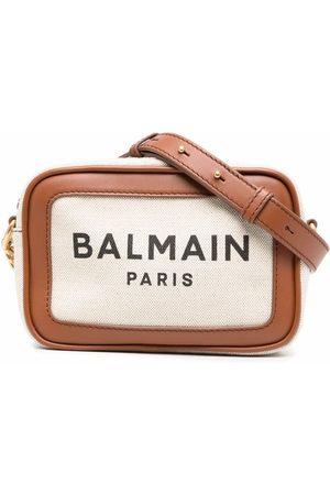 Balmain B-Army 18 camera bag