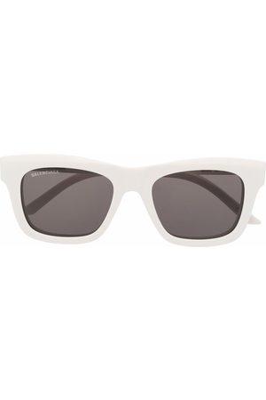 Balenciaga Square-frame sunglasses