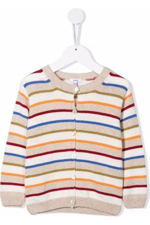 KNOT Margaery striped cardigan