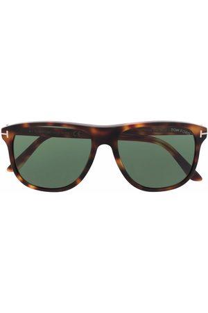 Tom Ford Round-frame sunglasses