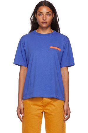 Calvin Klein Women Short Sleeve - Season 2 Heavy Weight T-Shirt