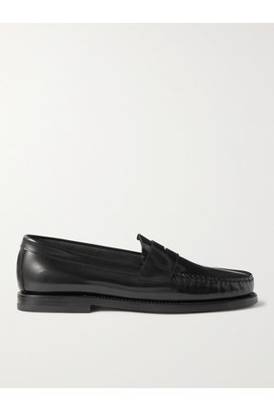 FEAR OF GOD Men Loafers - Leather Penny Loafers