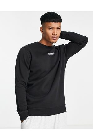 Ellesse Sweat with logo in