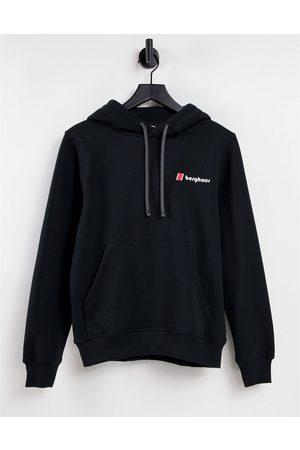 Berghaus Heritage Small Logo hoodie in
