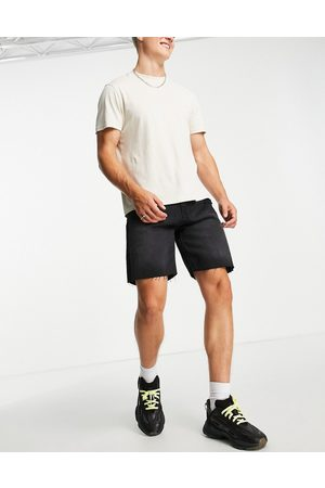 Il Sarto Denim shorts in