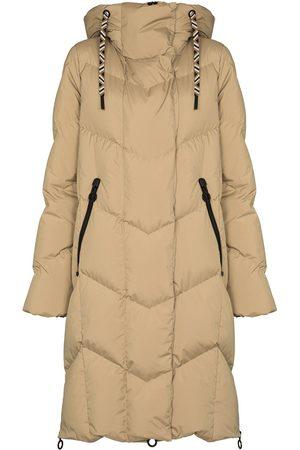 Goldbergh Adele puffer jacket