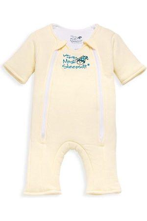 Baby Merlin Baby Sleepsuits - Baby's Plush Merlin's Magic Sleepsuit