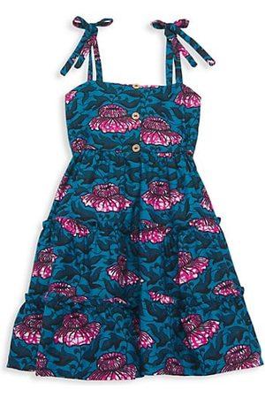 Elisamama Girls Summer Dresses - Baby's, Little Girl's & Girl's Timi Dress
