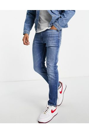 Tommy Hilfiger Simon skinny fit jeans in light wash