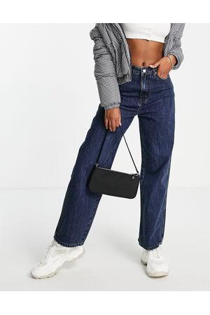 Urban Revivo Women Boyfriend - Baggy jeans in