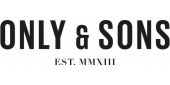 Only & Sons